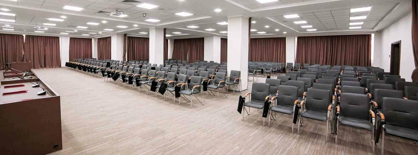 """Отель """"Братислава"""" как идеальный выбор для конференции, фото-1"""