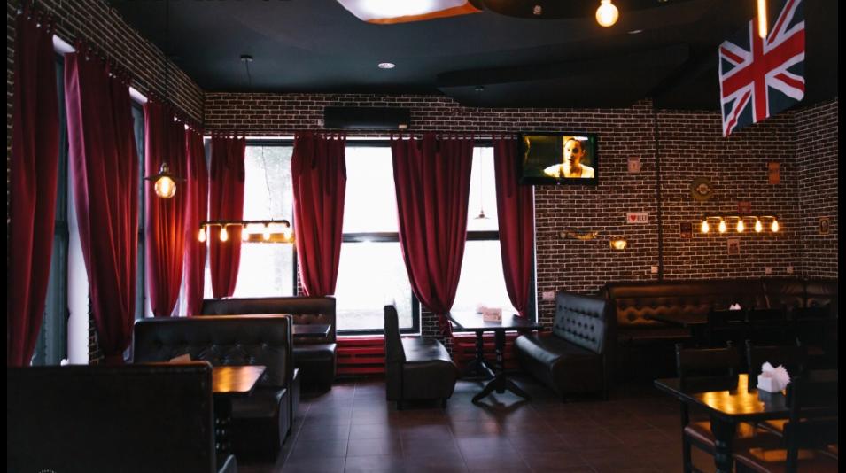 «Ну что, по пиву?»: 5 пабов Северодонецка где можно отдохнуть с друзьями, фото-7