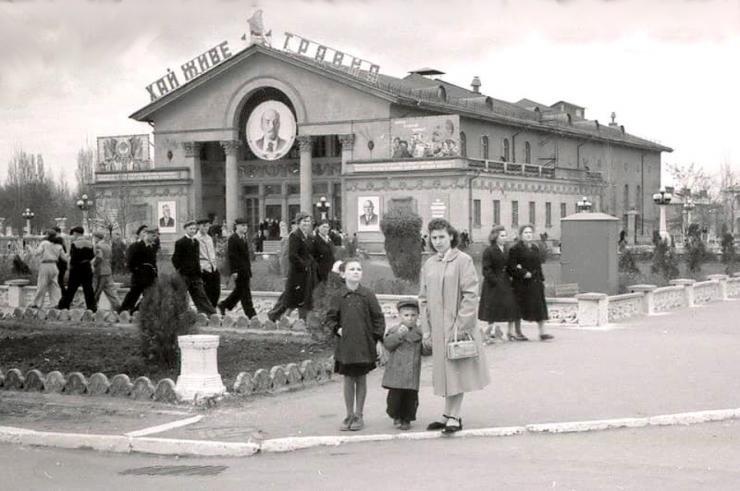 Интересные факты о Северодонецком театре , фото-2