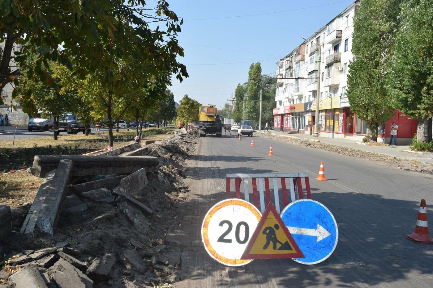 Глава Северодонецкой ВГА рассказал о будущем города, фото-3
