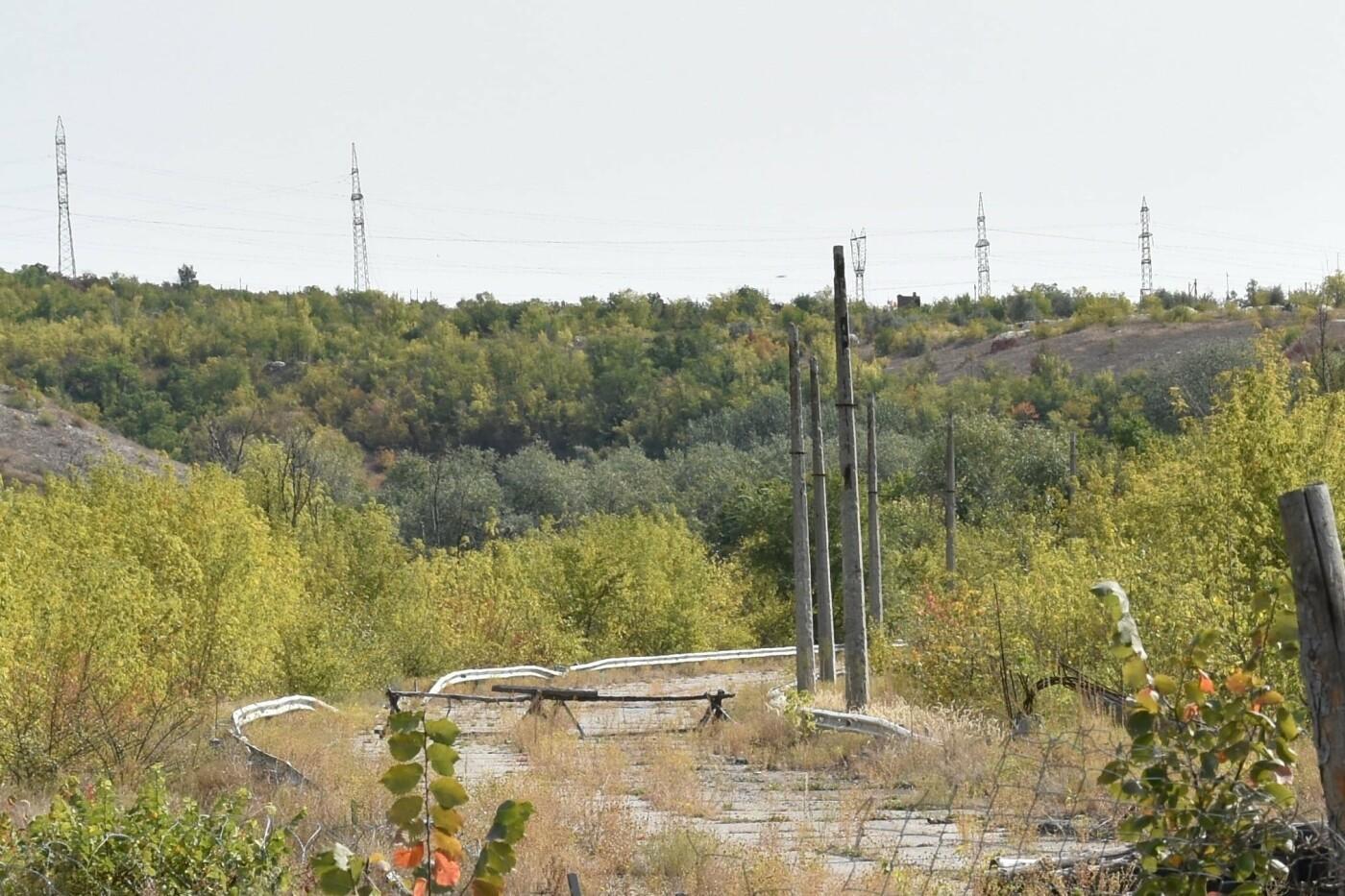 Открытие КПВВ в Счастье запланировано на 10 ноября, фото-4