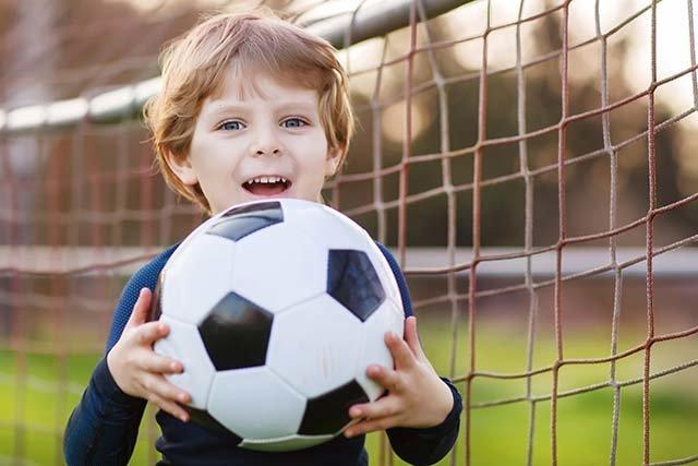 Растим спортсмена: как правильно выбрать секцию для ребёнка в Северодонецке, фото-2