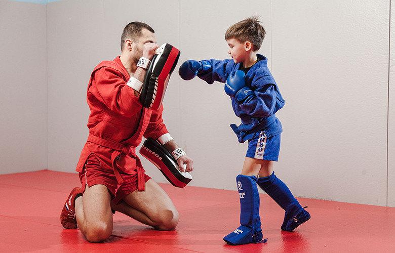 Растим спортсмена: как правильно выбрать секцию для ребёнка в Северодонецке, фото-3