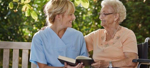 Чем может быть полезно вашему пожилому родителю проживание в доме престарелых?, фото-1