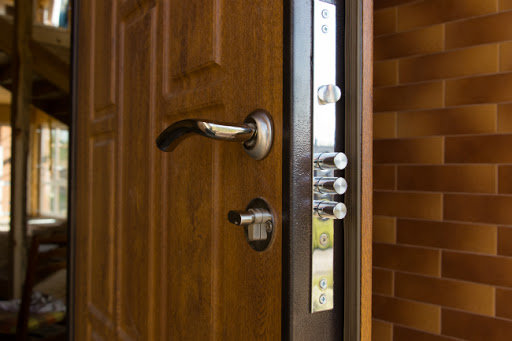 Входная дверь - что нужно знать о выборе?, фото-1