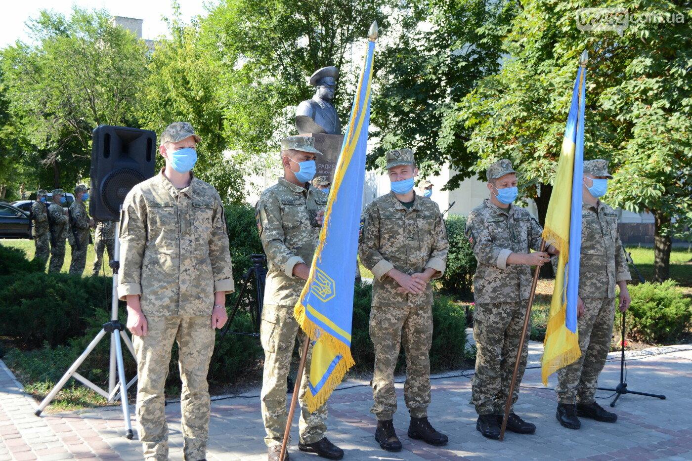 К Дню защитника Украины: как обороняли Северодонецк, фото-6