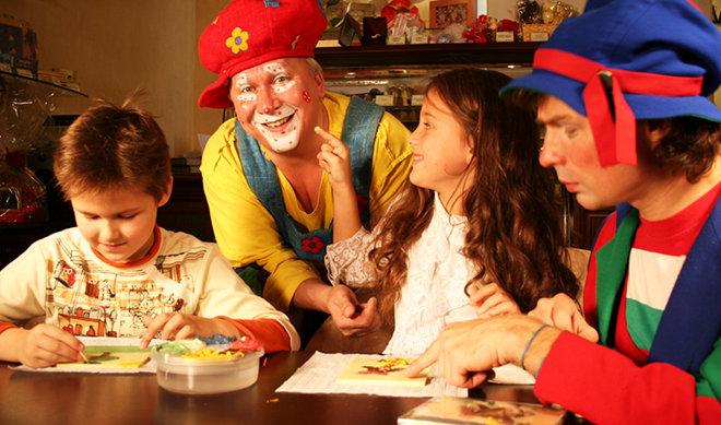 Отдыхаем всей семьей! Заведения Северодонецка для уикенда с детьми, фото-1