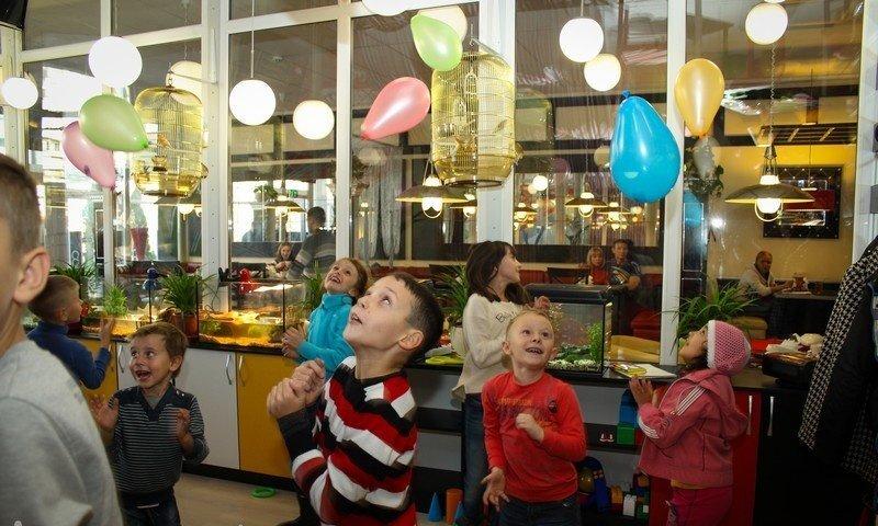 Отдыхаем всей семьей! Заведения Северодонецка для уикенда с детьми, фото-4