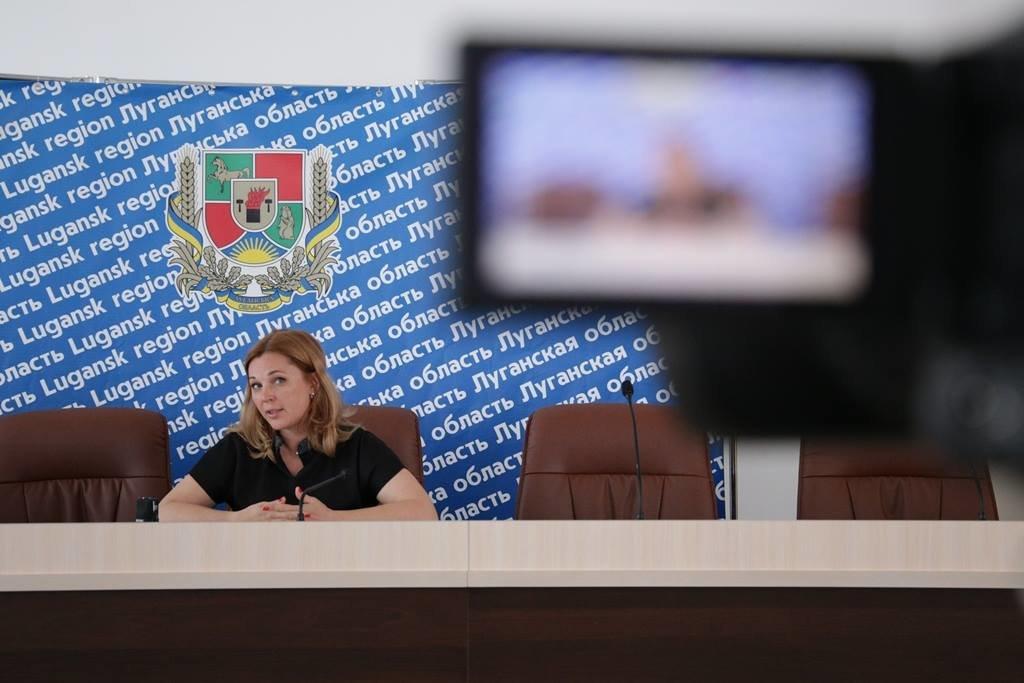Луганщина має потенціал в туристичній сфері. Інтерв'ю з керівником обласного управління культури , фото-8
