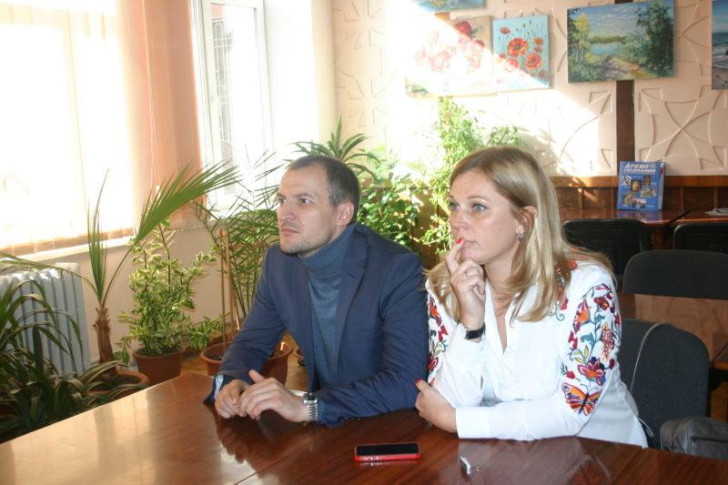 Луганщина має потенціал в туристичній сфері. Інтерв'ю з керівником обласного управління культури , фото-2