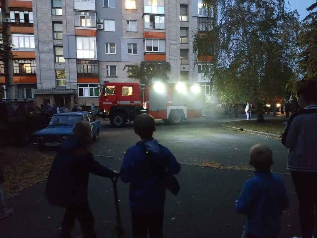 В Северодонецке в жилом доме произошел взрыв. Есть погибший, фото-2