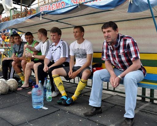 В Северодонецке умер известный футбольный тренер, фото-2