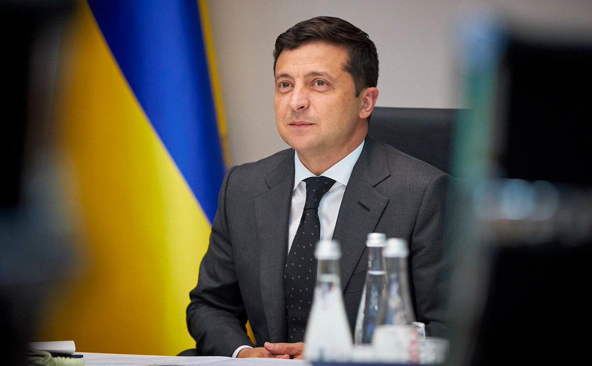 Всеукраинский опрос. Что нужно знать о 5 вопросах Зеленского, фото-1