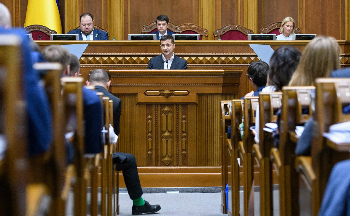 Всеукраинский опрос. Что нужно знать о 5 вопросах Зеленского, фото-3