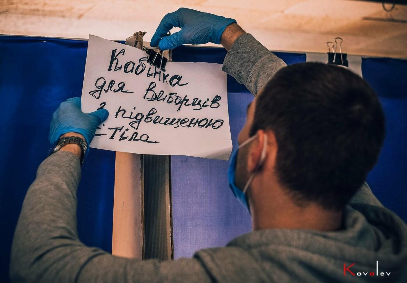 В Луганской области зафиксирована рекордно низкая явка на выборы , фото-2