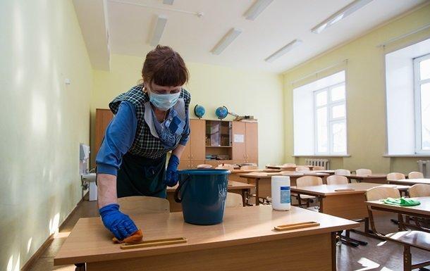 В нескольких школах Северодонецка отсутствует отопление, фото-1