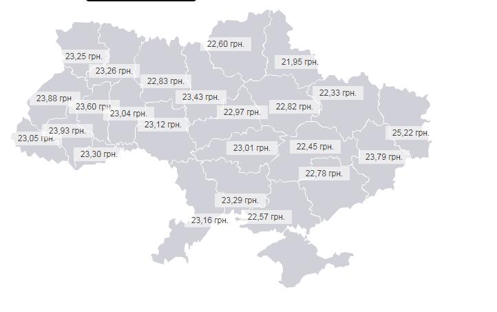На Луганщине самый дорогой бензин в Украине. Какие цены на сегодняшний день?, фото-2