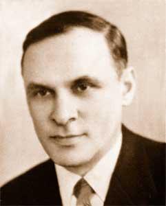 Геннадий Вилесов. Фото из открытых источников