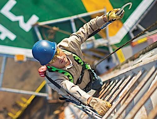 Защитные комплекты рабочей одежды от Анви Групп, фото-1