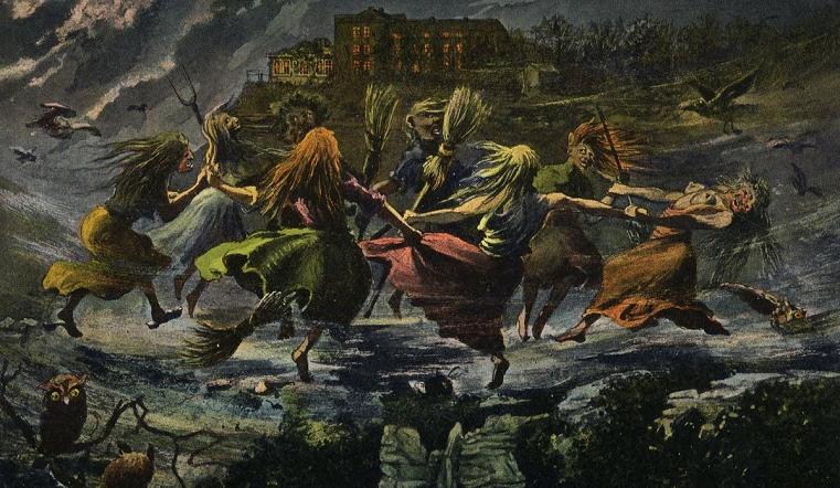 Пятница 13: история, приметы, суеверия и как избежать проблем в этот день , фото-3