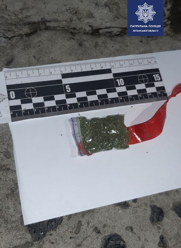 Наркомания процветает. На Луганщине за неделю выявили 6 случаев хранения запрещенных веществ, фото-3