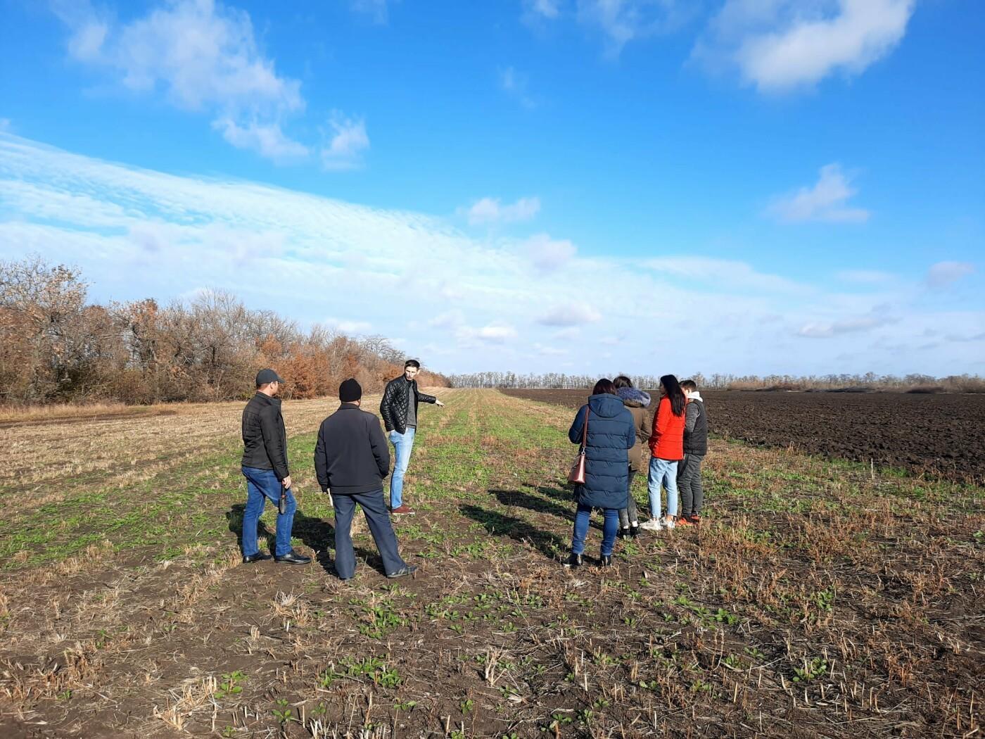Фото: Луганский национальный аграрный университет