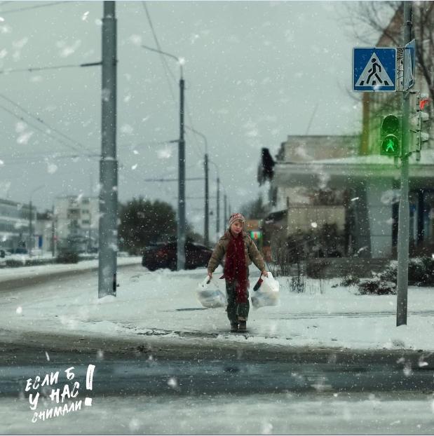 """Что было, если бы  фильм """"Один дома"""" снимали в Северодонецке (фото) , фото-8"""