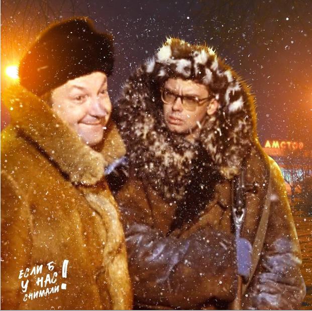 """Что было, если бы  фильм """"Один дома"""" снимали в Северодонецке (фото) , фото-12"""