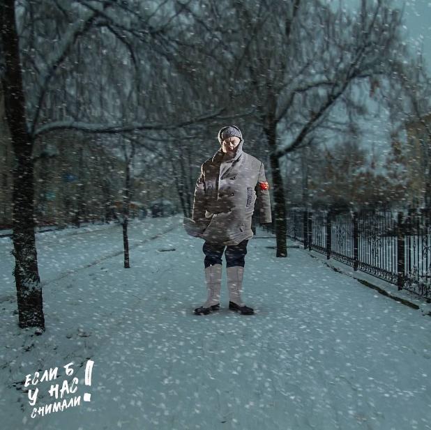 """Что было, если бы  фильм """"Один дома"""" снимали в Северодонецке (фото) , фото-15"""