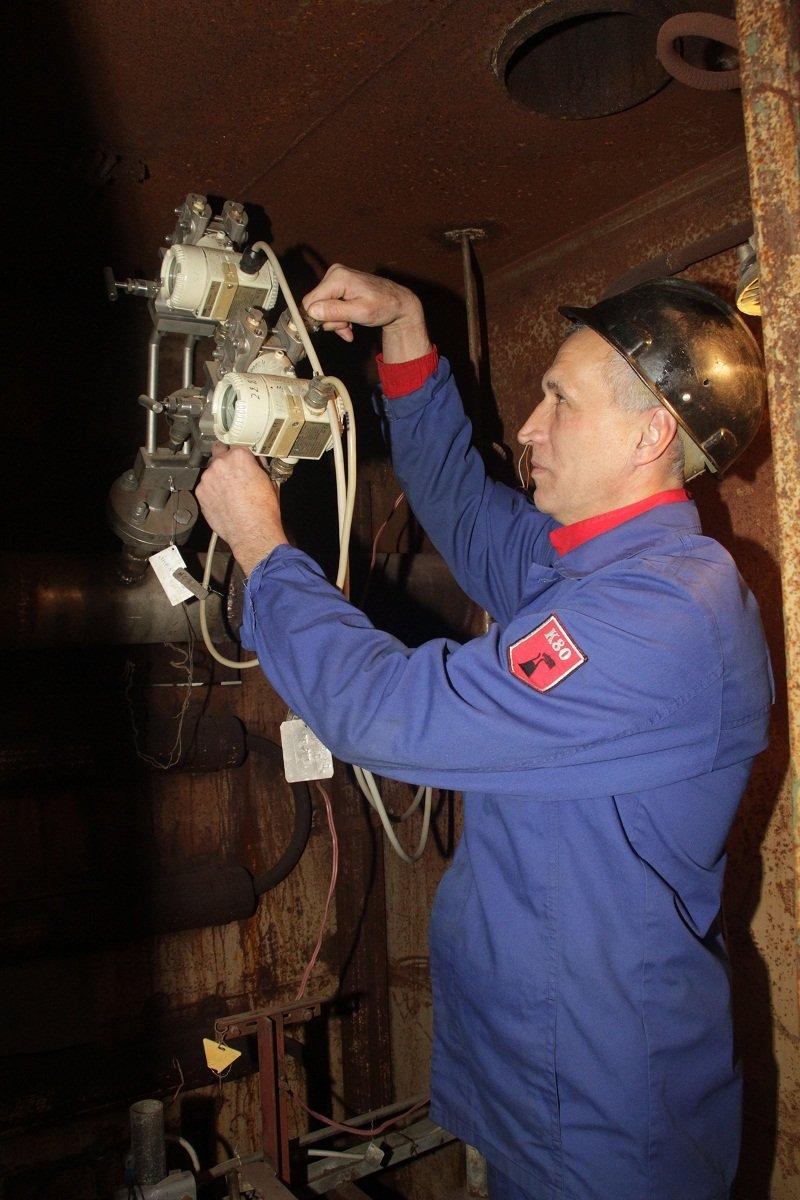 Северодонецкий АЗОТ  потратит на модернизацию одного из цехов более 2,5 миллионов гривен, фото-1