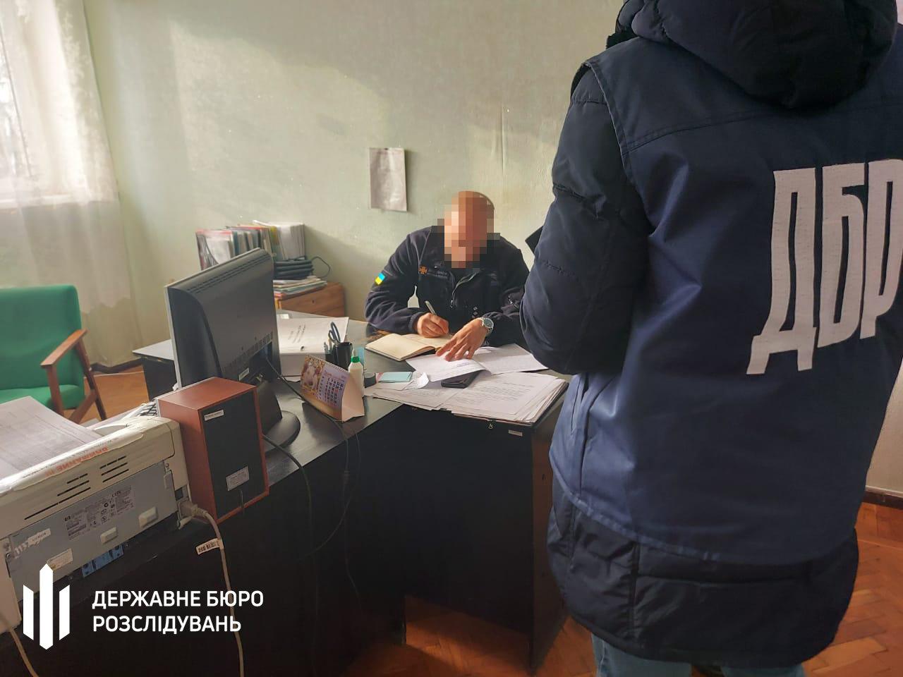 Пожары на Луганщине: руководство управления ГСЧС подозревают в воровстве горючего, фото-1