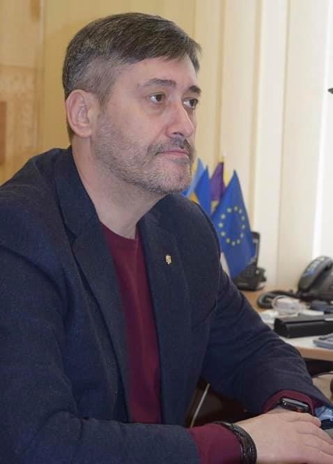 Власть меняется: в Северодонецке заместитель главы ВГА покинул свой пост , фото-1