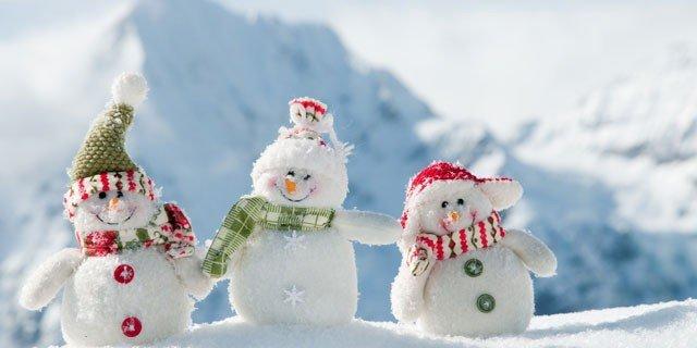 Выходные и праздники в декабре: сколько будут отдыхать северодончане, фото-1