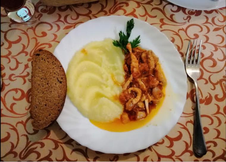 Пойдем пообедаем: 11 заведений Северодонецка, где предлагают бизнес-ланчи, фото-4