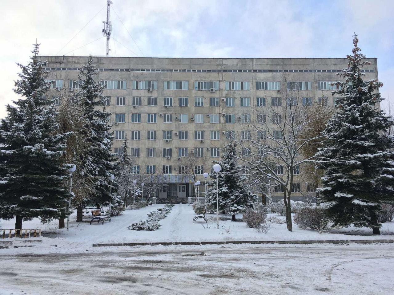 Северодонецкая многопрофильная больница