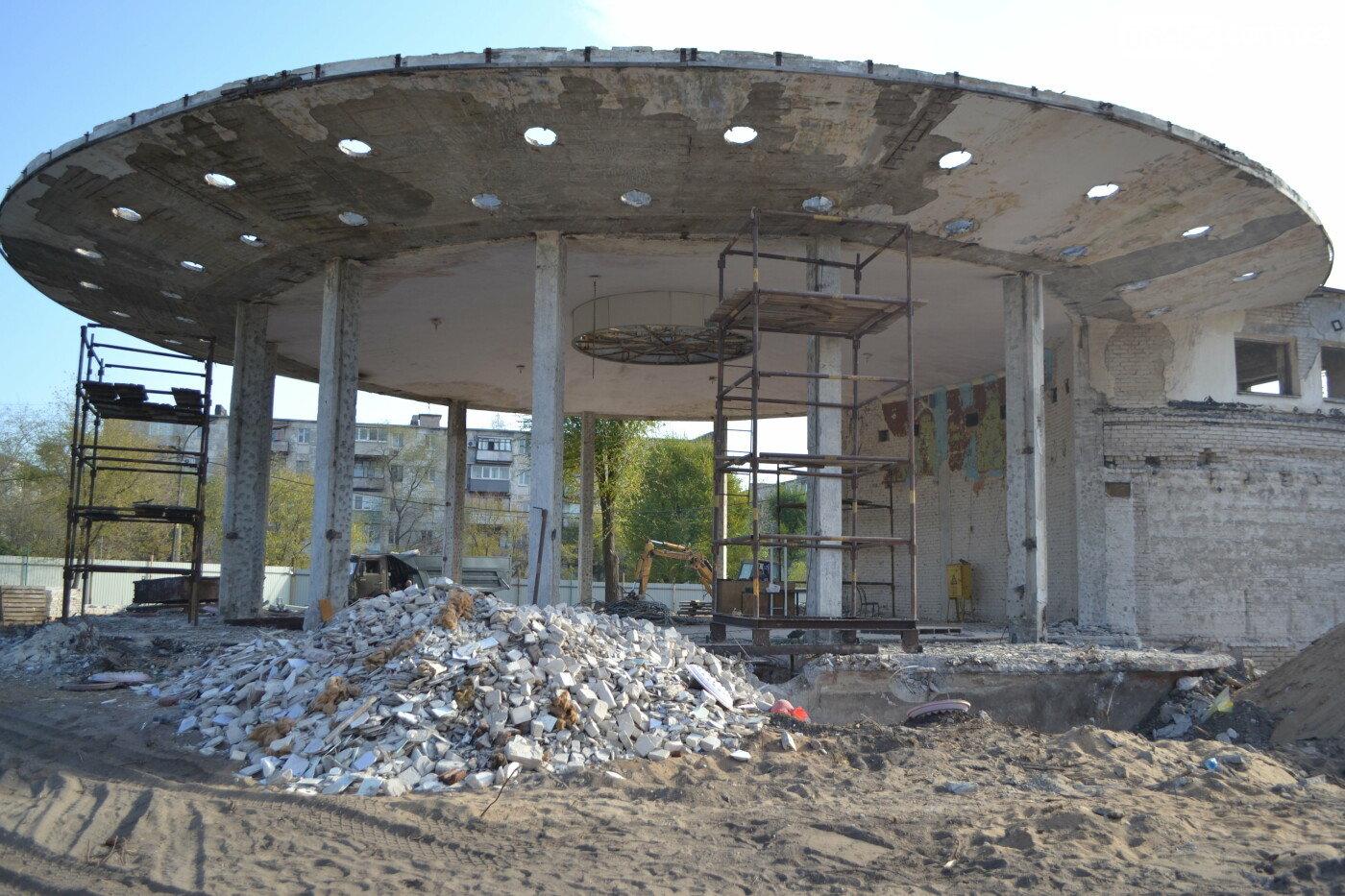 ТОП памятных событий осени в жизни Северодонецка и Луганщины, фото-4