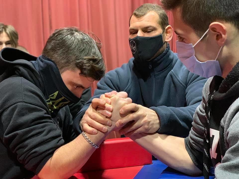 У спортсменов Северодонецка новые достижения и победы , фото-2