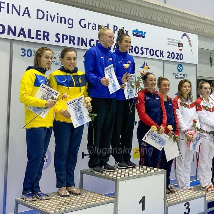 Знай наших! Десять спортивных достижений Луганщины в 2020 году, фото-2