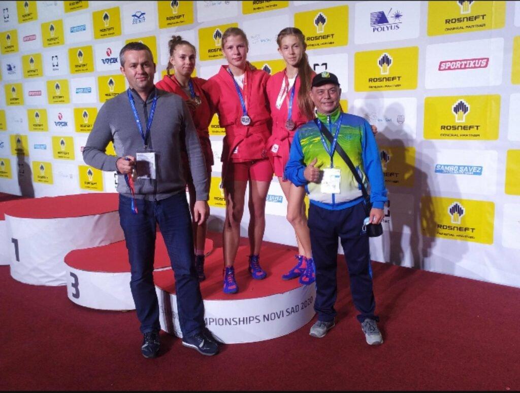 Знай наших! Десять спортивных достижений Луганщины в 2020 году, фото-6