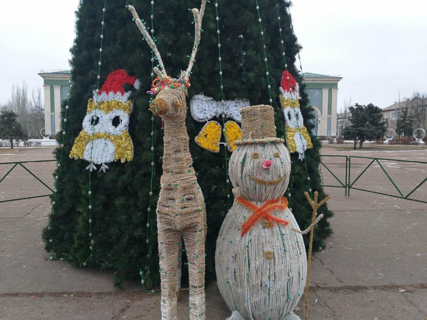Итоги года в фотографиях. Каким запомнится 2020 жителям Северодонецка, фото-60