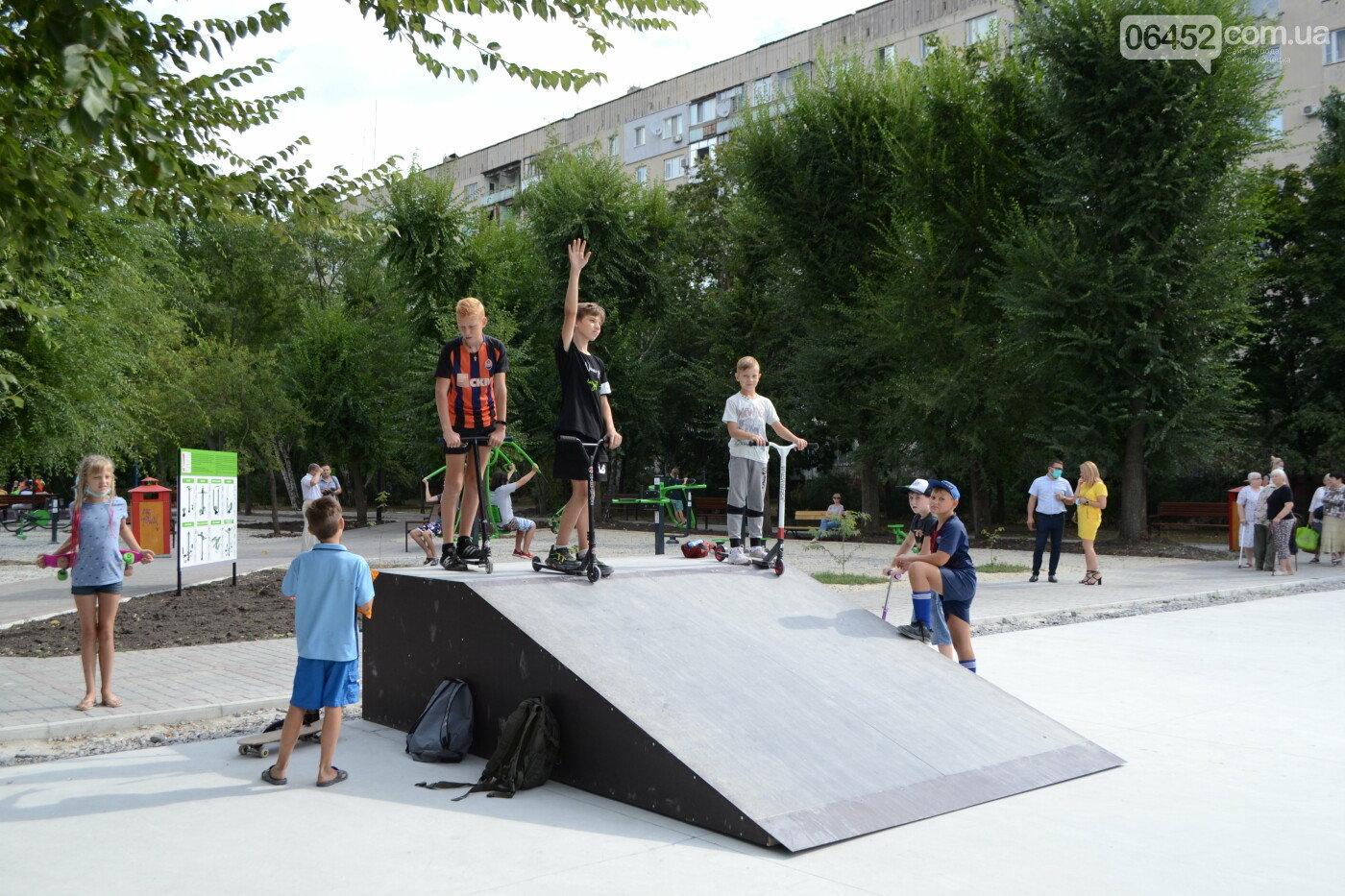 Итоги года в фотографиях. Каким запомнится 2020 жителям Северодонецка, фото-32