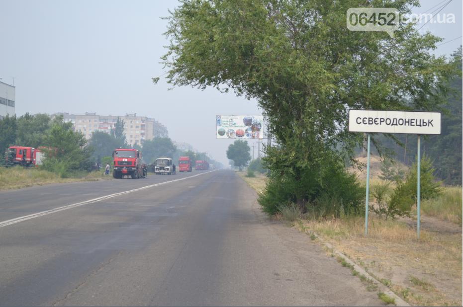 Итоги года в фотографиях. Каким запомнится 2020 жителям Северодонецка, фото-27