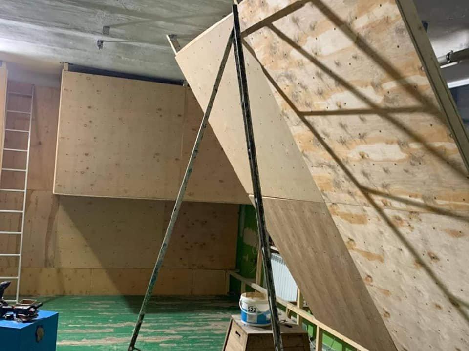 В Северодонецке появился новый спортивный объект , фото-3