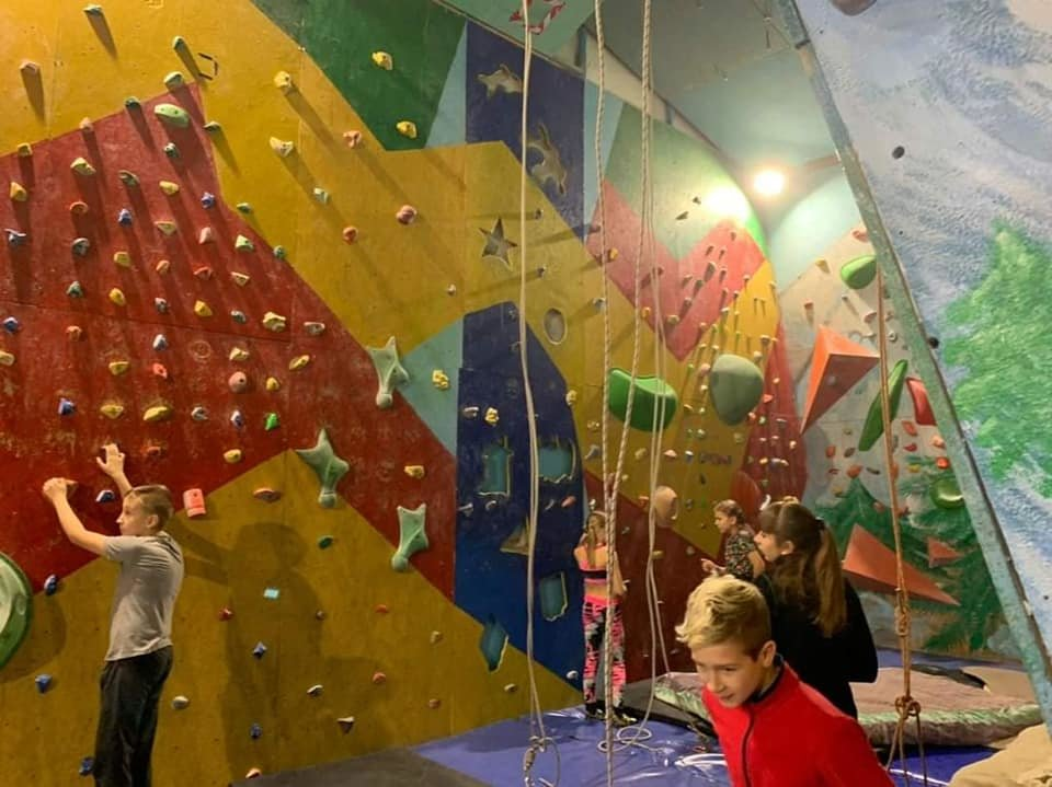 В Северодонецке появился новый спортивный объект , фото-1