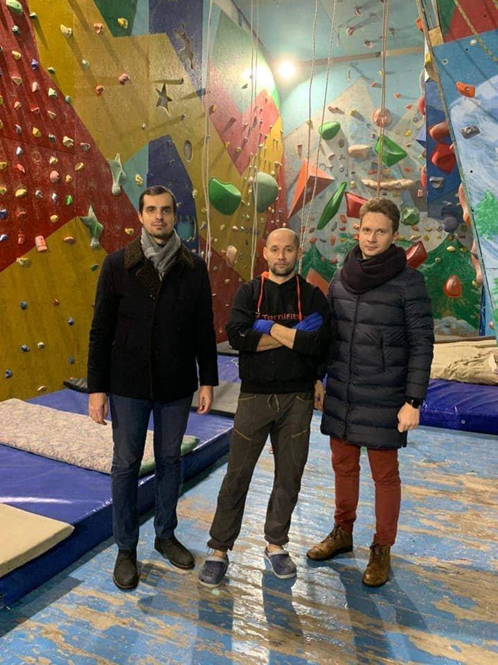 В Северодонецке появился новый спортивный объект , фото-2