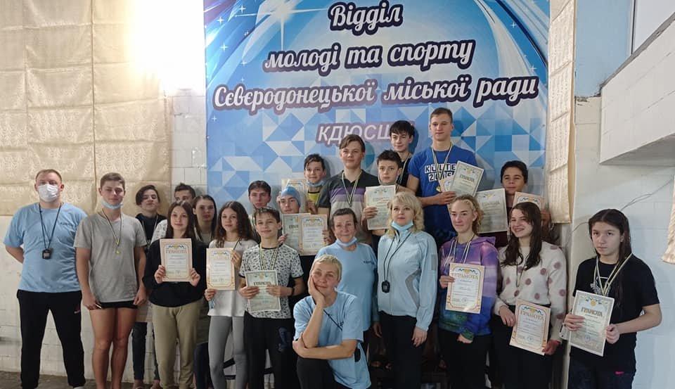 Спортсмены Северодонецка принесли городу новые победы , фото-3