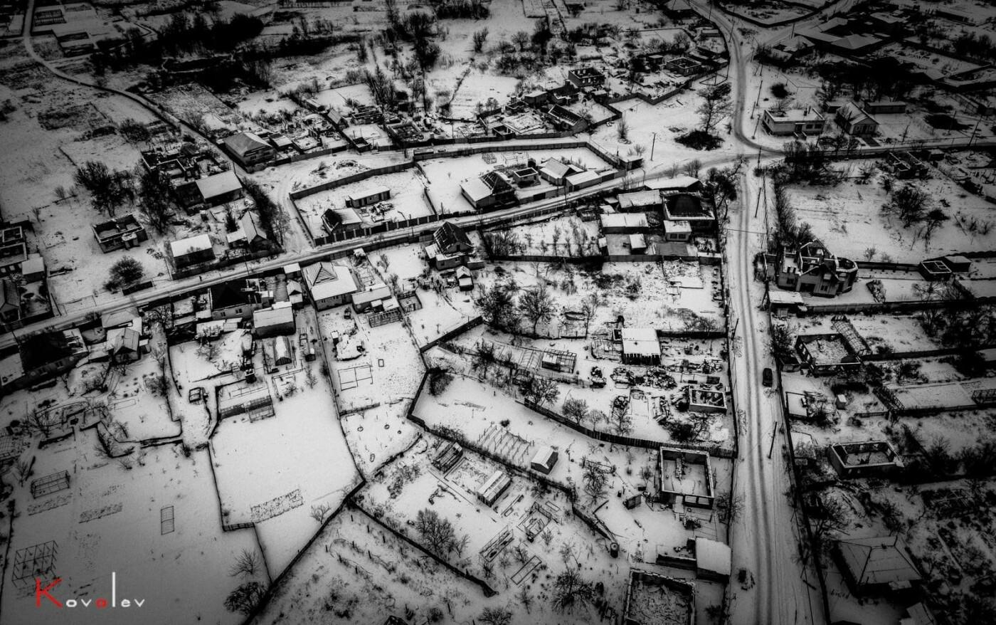 поселок Сиротино. Фото: Алексей Ковалев