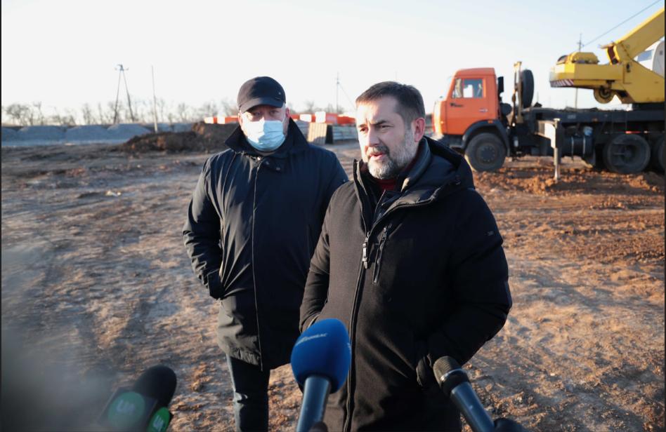 В Луганской области за средства от Евросоюза создадут информационное агентство, фото-1