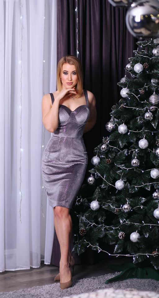 Как жители Луганщины отметили Новый год: ТОП фото из соцсетей, фото-2