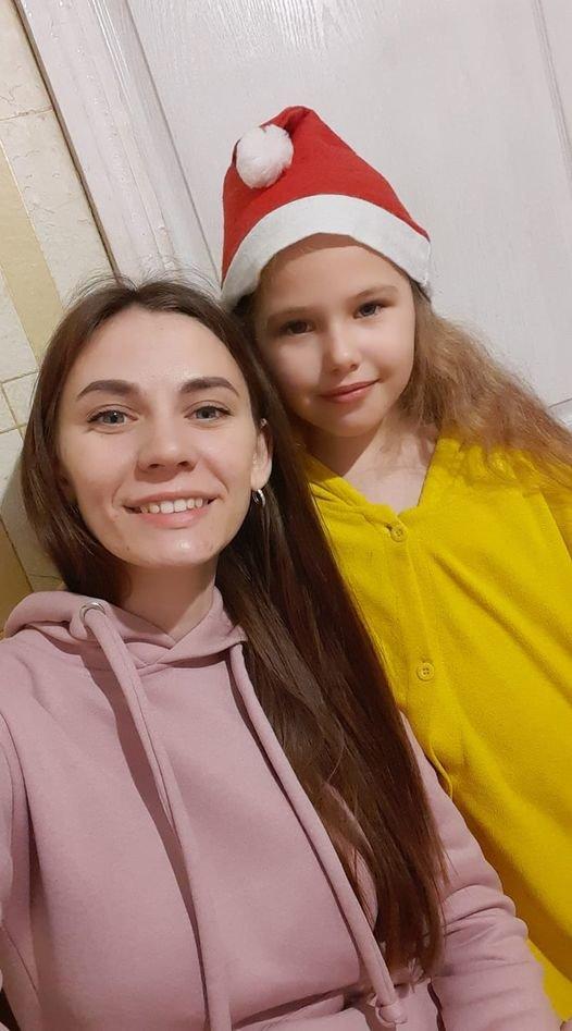Как жители Луганщины отметили Новый год: ТОП фото из соцсетей, фото-9
